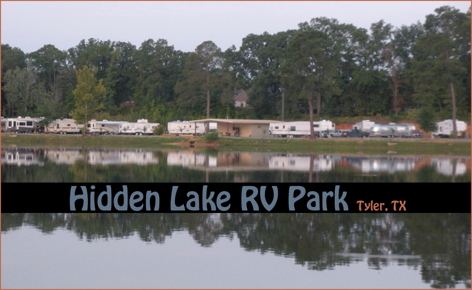 Hidden Lake RV Park